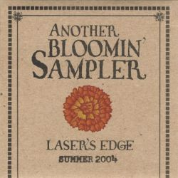 LECD 2004 Sampler front cover