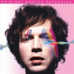 Beck's Sea Change (Mobile Fidelity)