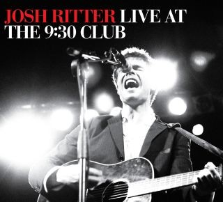 Josh Ritter Live at the 9:30 Club