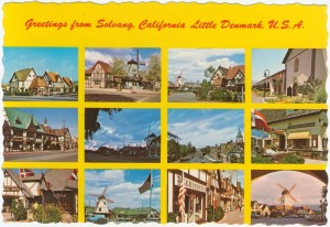 Postcard_Greetings from Solvang 042913